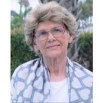 Martha Fritz