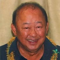 Franklin Chew Chan Tom
