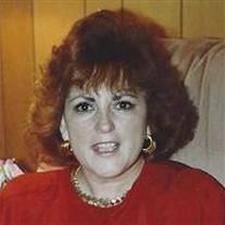 Jeanetta Ann Porter