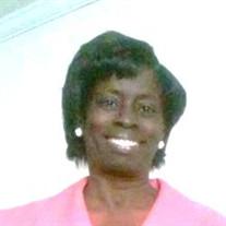 Ms. Annette  Denise Monfort