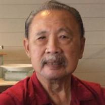 Douglas Kwock Hong Young