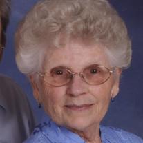 Jane F. Plante