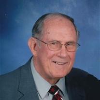 Rev. Bob Cantrell