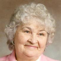 Velma Lucille Harris