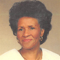 Mary Jean Watts