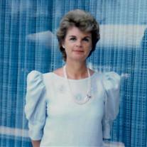 Mary B. Solomon