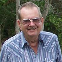 James Arnold White