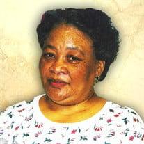 Mrs. Dorthie  Fay Jimerson