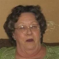 Janet Rae Elkins