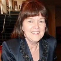 Peggy   K. Johnson White
