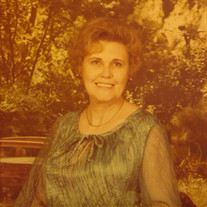 Norma  Maxine Lewis Perez James