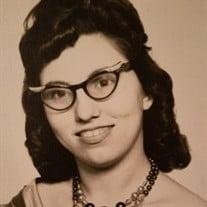 Victoria Elaine Longbrake