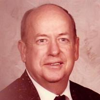 Mr. Conley Hensley