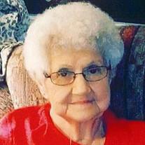 Betty Jean Lawhorn