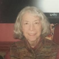 Nancy Huron