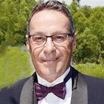 Bradley Stuart Warner