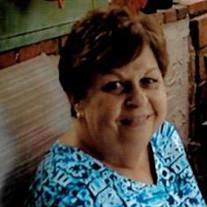 Nancy Anita Okal