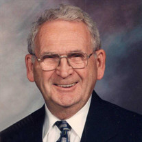 Richard J. Nyquist