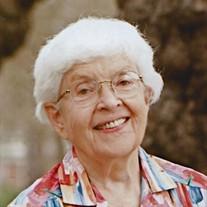 Virginia Hazel Cheadle