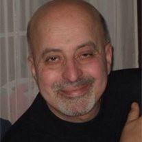 Mr. Masoud Rasoulinejad