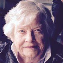 Mrs. Teresa Morris
