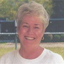 Mrs. Mary O. Giamei