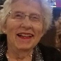 Mrs. Dorothy J. Roberts