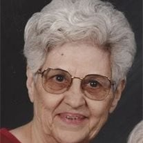 Mrs. Mary L. D'Addario