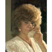 Glema Sue Anderson