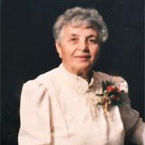 Mrs. Lina Spaziani Pace