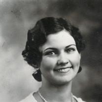 Nita Jane Martin