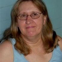 Mrs. Nancy R. Everett
