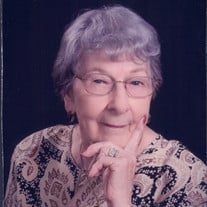 Violet Marie Burtin