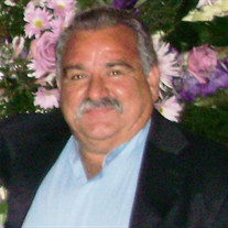 Peter  Duque De Estrada