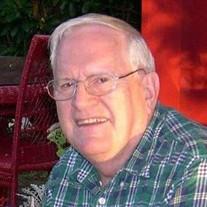 Harold F Yoos