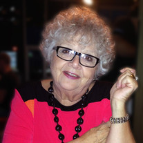 Pauline W Lockwood