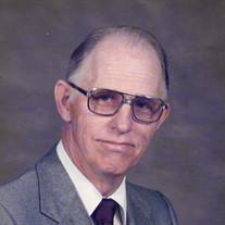 Ivor J. Ottway