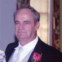 Mr. James Ellis Haygood