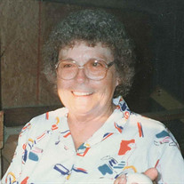 Edna Mae Knoy Hays