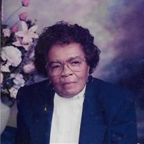 Annie E. Nickens