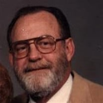 Frederick A. Southwood