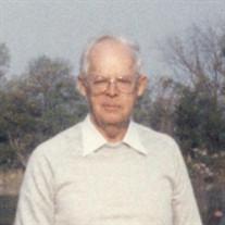 Dr. Ellicott McConnell