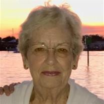 Carolyn Adele Leonard