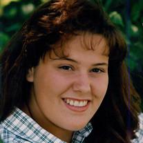 Stacy Lynn Melohn