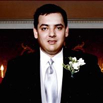 Jorge Luis Inga, M.D.