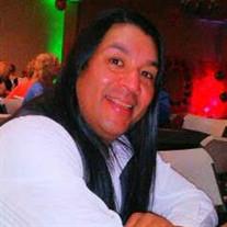 """Jose Manuel """"Indio"""" Cardenas III"""