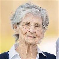 Bernice Marie Stafford