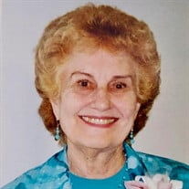 Mary Louise Prater