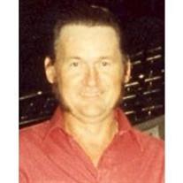 """Eldred William """"Bill"""" Meritt, Jr."""