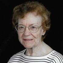 Shirley Jean (Gifford) Burgess